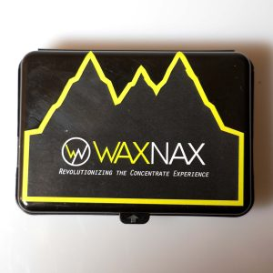 waxnax marijuana dabbing accessories 14 pack black