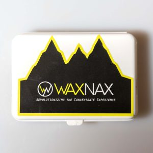 waxnax dabbing accessories 14 pack white