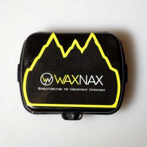 waxnax cannabis vape accessories 7 pack black