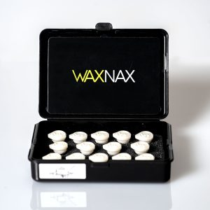 waxnax marijuana vaping accessories 14 pack black