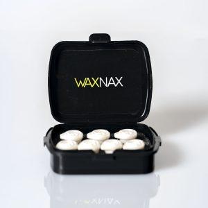 waxnax dab accessories 7 pack black